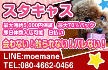 0717_スタキャス様 スペシャルバナー
